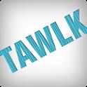 Tawlkin 1.7 logo