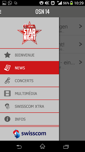 One FM Star Night