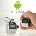 Android Counter icon