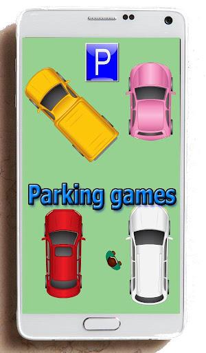 【免費街機App】最好的停車遊戲-APP點子