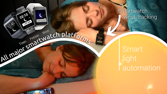 Sleep as Android v20150127 build 984