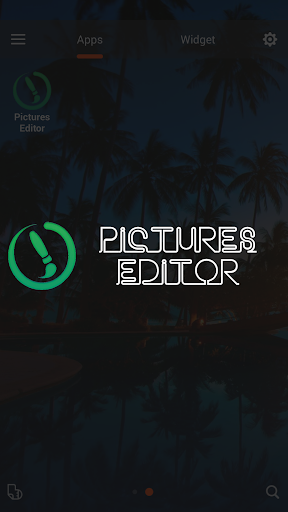Pictures Editor