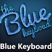 Blue Keys Go