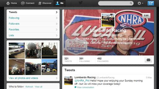 Lombardo Racing