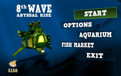 8th Wave: Abyssal Rise- screenshot thumbnail