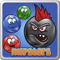 Mipsters Reflex Game icon
