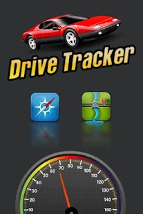 Drive Tracker - screenshot thumbnail