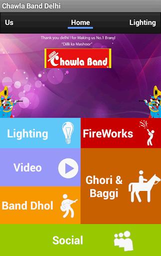 Chawla Band 'Dilli ka Mashoor'