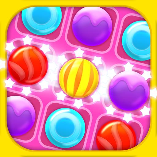 益智のパパさん キャンディ -PopStar LOGO-記事Game