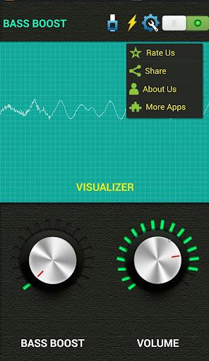 【免費音樂App】Bass Booster-APP點子