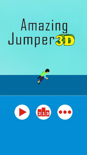 Amazing Jumper 3D