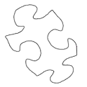 Really Hard Puzzle icon
