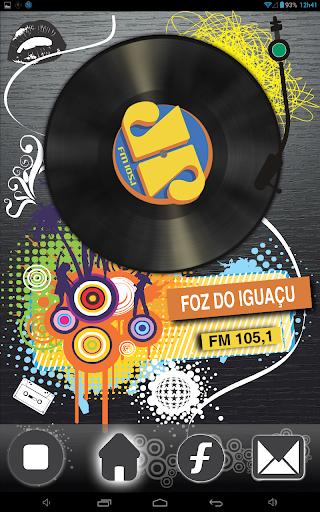 Jovem Pan Foz do Iguau00e7u 1.0 screenshots 4