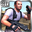Anti-Terror Counter Strike 3D icon