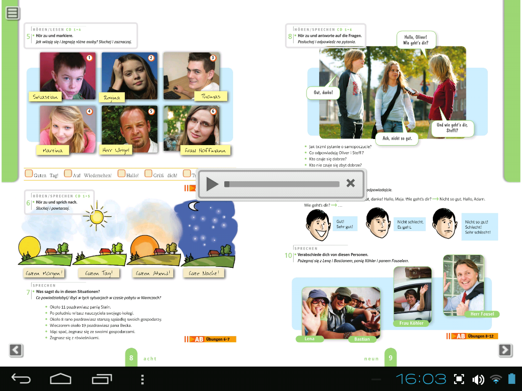 Magnet 1 - screenshot