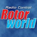 Radio Control Rotorworld logo