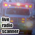 Police Radio & Scanner App logo