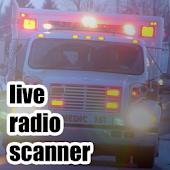 Police Radio & Scanner App