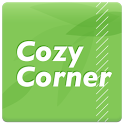 Cozy Corner GO Launcher Theme icon