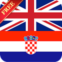 Offline English Croatian Dict. icon