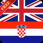 Offline English Croatian Dictionary icon