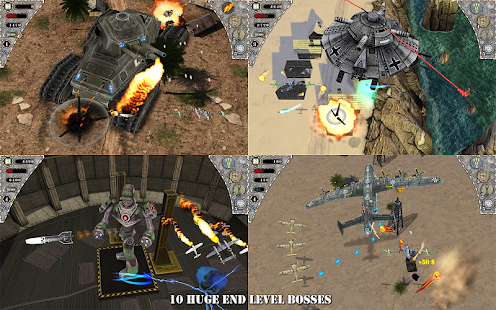 AirAttack HD Screenshot 22