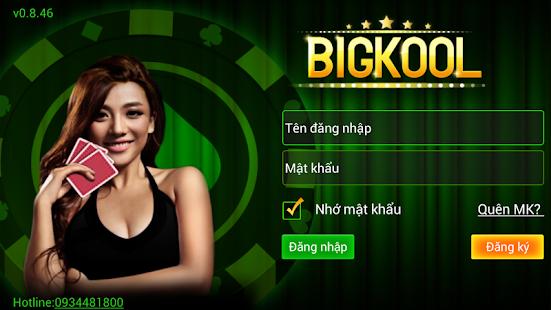 BigKool HD Online - Chắn bài
