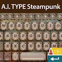 A. I. Type Steampunk icon
