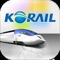 코레일톡 logo