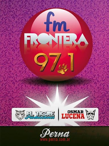 FM Frontera 97.1 Mhz.