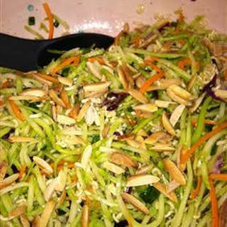 Chinese Cabbage Salad II.