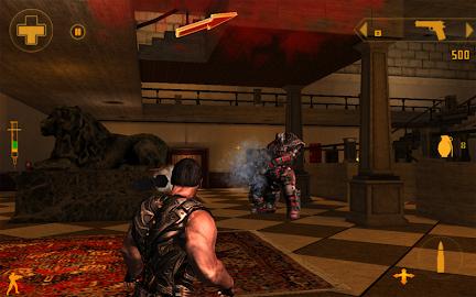 M.U.S.E. Screenshot 15