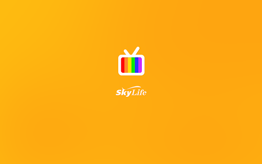 SkyLife for Tablet