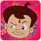 Quick Math with Bheem icon