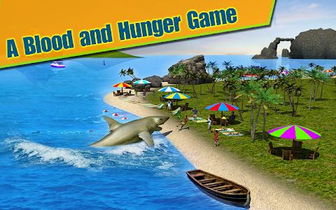 Crazy Shark 3D Sim v1.2