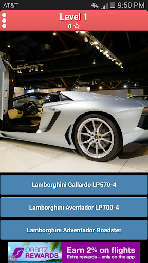 玩益智App|GUESS EXOTIC X - 赛车游戏免費|APP試玩