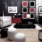 室内拼图 icon