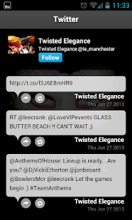 Twisted Elegance- screenshot thumbnail