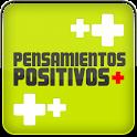 Pensamientos Positivos icon