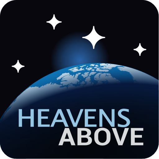 Heavens-Above Pro APK Cracked Download