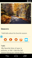 Screenshot of Learn English By Listening 03