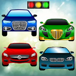 Cars Puzzle for Toddlers Games