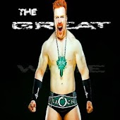 Sheamus Live Wallpaper