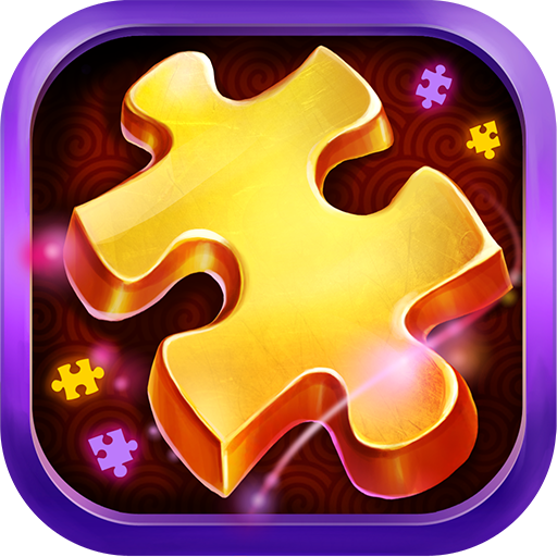 Jigsaw Puzzles Epic file APK for Gaming PC/PS3/PS4 Smart TV