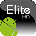 Elite HD Theme Launcher Pack icon