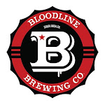 Logo for Bloodline Brewing Co
