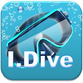 iDive - Resting Time Planner