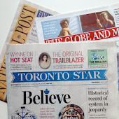 Canada Newspapers And News