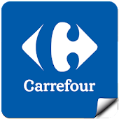 Folletos Carrefour
