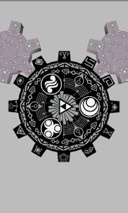 Gate of Time Live Wallpaper - screenshot thumbnail